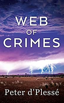 [Peter d'Plesse]のWeb of Crimes (English Edition)
