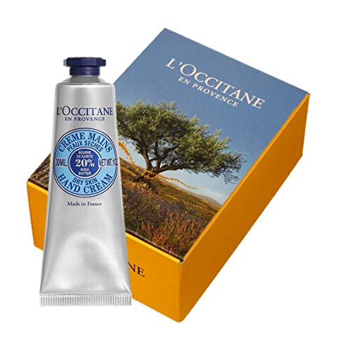 L'OCCITANE(ロクシタン)『シアハンドクリーム』