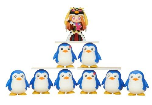 Kotobukiya - Mawaru-Penguindrum assortiment trading figures Mori 5 cm (12)