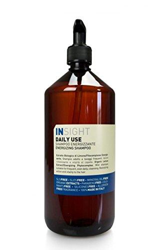 Insight kräftigendes Shampoo für den häufigen Gebrauch 900 ml