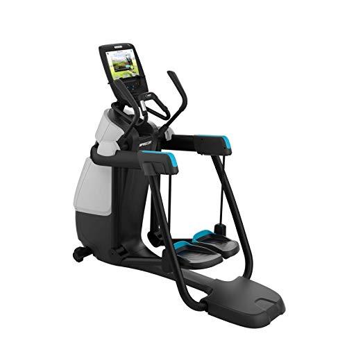 Precor -25% AMT® 885 with Open Stride™ Crosstrainer. P82 Konsole. Aktuelles Modell. Profi/Professioneller Elliptical Fitness Stepper