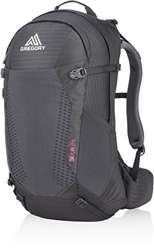 Gregory Damen Sula 24 EU Backpack, Nightshade Grey, REG