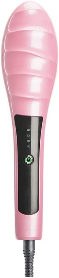 GYZX Hair Straightener Outlet ☆ Free Shipping Ceramic Fixed price for sale Electric Straight Brush