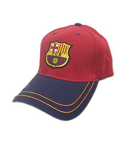 Barcelona F.C. Casquette