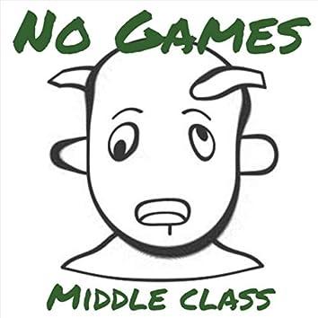 No Games (feat. Product Arizona, Tyas & Nunu Louis)