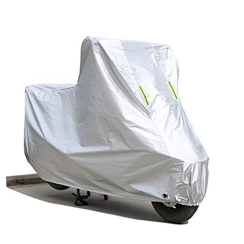 HEQCG Fundas para Motos Compatible con Las Cubiertas de la Motocicleta POLINI 911 Air 6,2 HP, Tejido de Camuflaje Digital Nuevo, 8 Colores, Cubiertas de Bicicletas multifuncionales (Color : D)