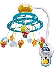 VTech Baby 80-181004 - zabawka dla niemowląt - Schlaf gut Mobile