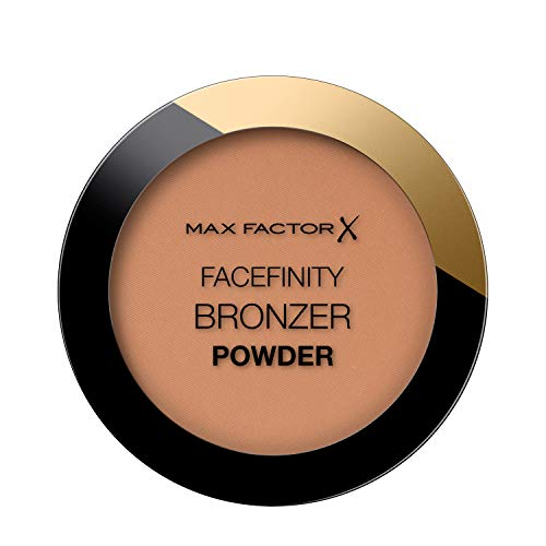 Max Factor Facefinity Bronzer 001 Light Bronze, 10 g