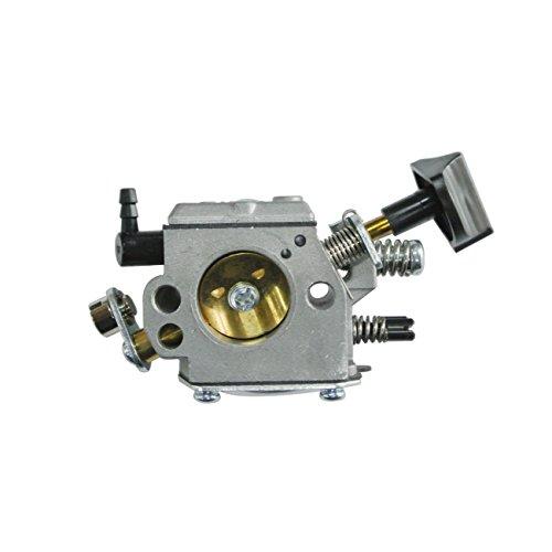JRL Carburador para soplador Stihl BR400 BR420 BR320 BR380 SR400 SR420 SR320# Walbro HD-4A HD-4B HD-13B
