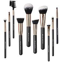 10-Pieces Brush Master Professional Makeup Brush Set