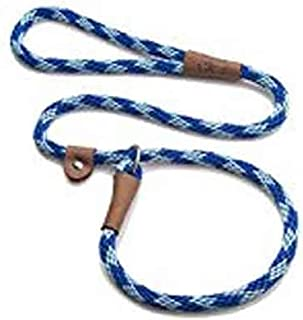 Mendota British-Style Slip Lead for Dogs, 1/2