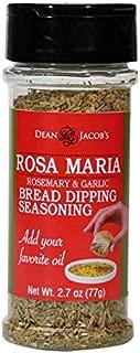 Dean Jacob's Rosa Maria Bread Dipping Seasoning