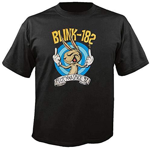 Blink 182 - Fu Since 1992 - T-Shirt Größe L