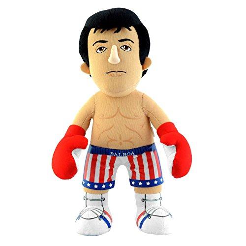 Bleacher creatures Rocky Rocky Balboa 10 Inch Plush
