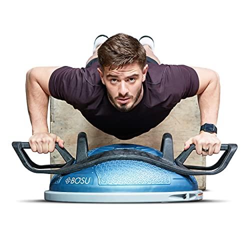 BOSU Helm - Push Up Bar, Utility Trainer