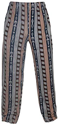 The Big Lebowski The Dude Pajama Pants (Adult Small)