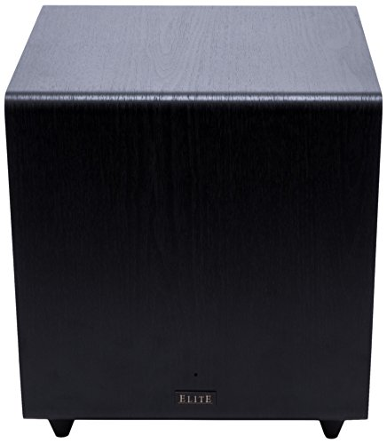 For Sale! Pioneer Elite SW-E10 Andrew Jones Home Audio Subwoofer, 300-Watts