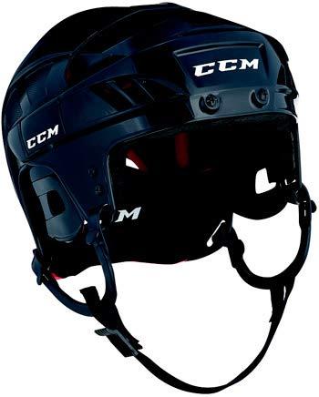 CCM Helm 50, Blau, M (54-59cm)