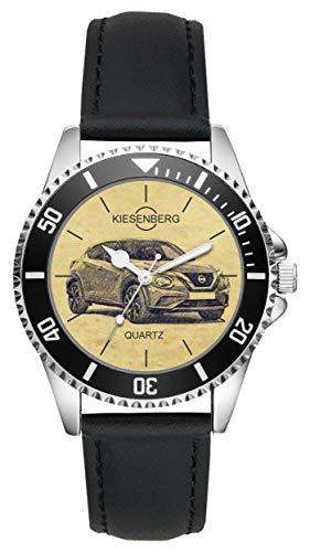 KIESENBERG Uhr - Geschenke für Nissan Juke II Fan L-4802
