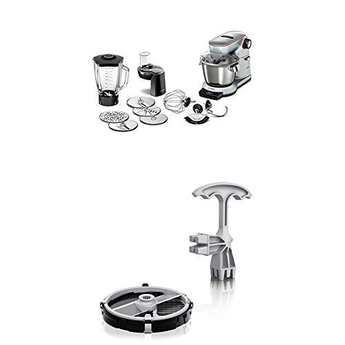 Bosch Optimum MUM9DT5S41 Küchenmaschine...
