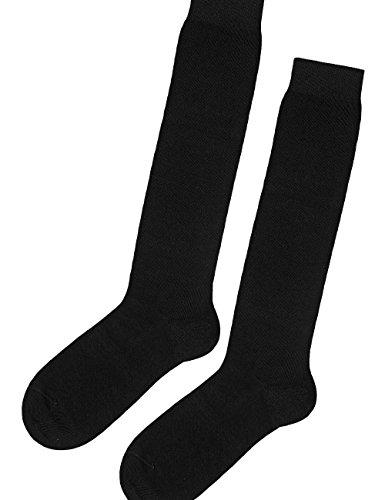 Calzedonia Herren Lange Socken aus Winterbaumwolle