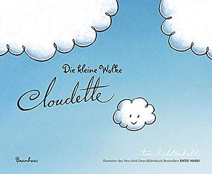Die kleine Wolke Cloudette