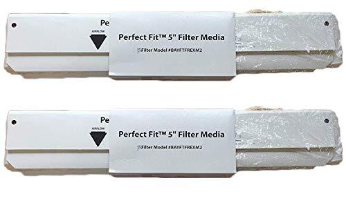 Trane/American Standard BAYFTFREXM Expandable Media Type Replacement Filter