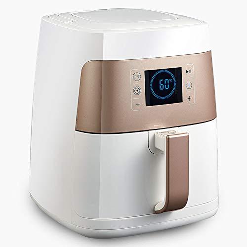Air Fryer Elektrische Haushaltsfritteuse mit großer Kapazität Smart Oil-free Elektrische MultifunktionsfritteuseKitchen Supplies