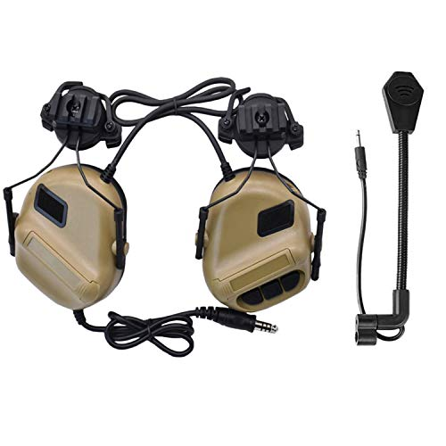 Top 10 best selling list for airsoft fast helmet radio
