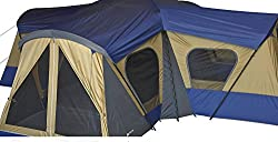 Best 3 To 4 Room Tent For Large Camping Groups