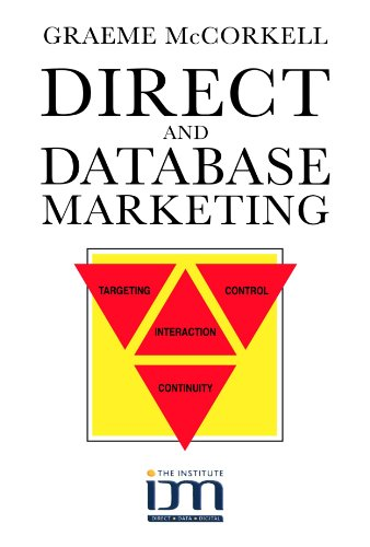 Direct and Database Marketing: Targeting Interaction Control and Continuity