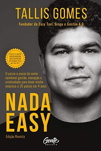 Nada Easy – Edição Revista e Autografada