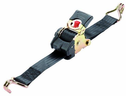 Peddinghaus 0000500030 Handgereedschap, spanband met oprolmechanisme, 50 mm/3,0 m