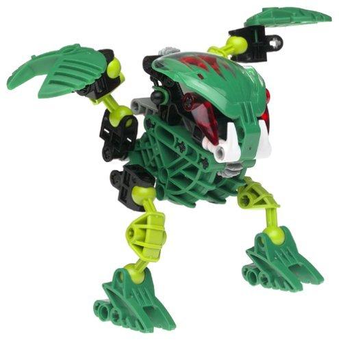 Lego Bionicle Bohrok Lehvak (GREEN) #8564