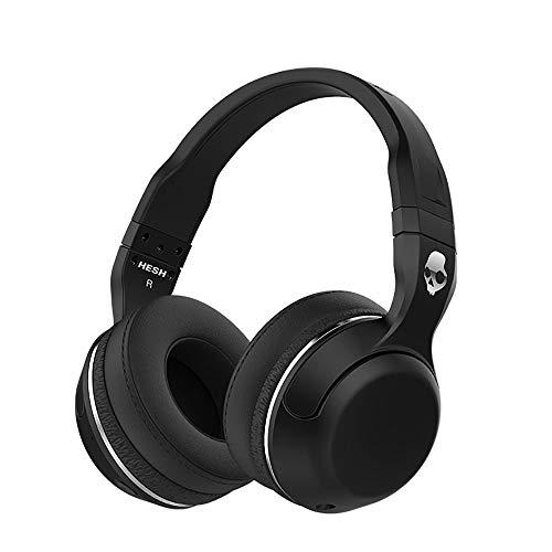 Skullcandy Hesh 2.0 Wireless Headphones Black/Black/Chrome OS