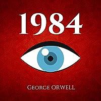 1984 George Orwell Audiobook Deals