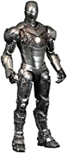 Hot Toys Iron Man 2 Movie Masterpiece Limited Edition 1/6 Scale Collectible Figure Iron Man Mark II Armor Unleashed