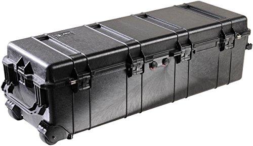 Peli koffer 112 cm, Zonder schuim, Blanco Y Gris, 112 cm