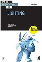 Basics Photography 02: Lighting 2nd edition by Prakel, David (2013) Paperback