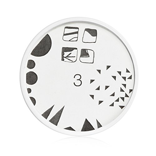 Apharsec Nail Stamp Complete All in One Shape It Off 3