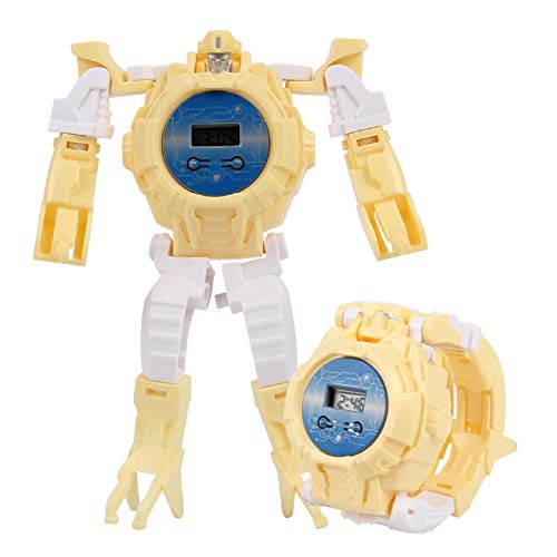 Clacce Toy Watch Transformers Sp...