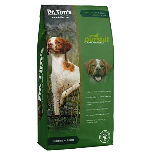 Dr. Tim's Pursuit Active Canine