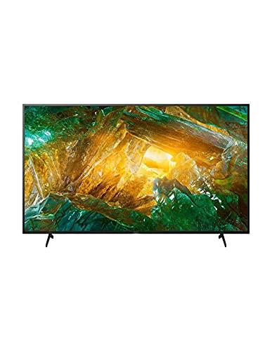 "SONY KD-49XH8096 123cm 49"" 4K UHD HDR 10 DVB-T2HD/C/S2 Smart TV"