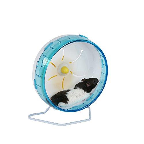 Pet Ting Premium-Spinner für Mäuse, Hamster, Rennmäuse, Ratten etc.