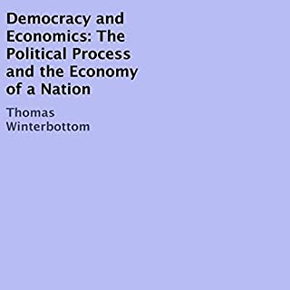Democracy and Economics cover art