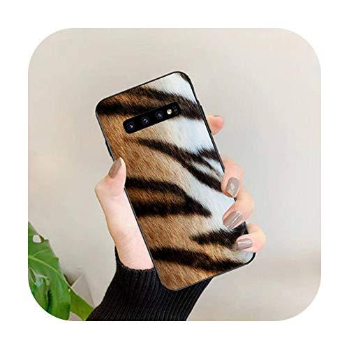 Phonecase - Carcasa para Samsung S20 Plus Ultra S10 Plus S8 S9 Plus S7 Edge S10 Lite S10 5G-A9 para S20 Ultra