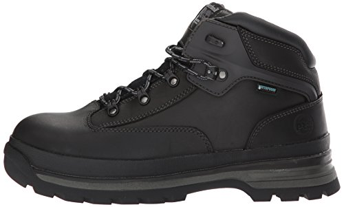 Timberland PRO Men's Euro Hiker Alloy Toe Waterproof Industrial & Construction Shoe