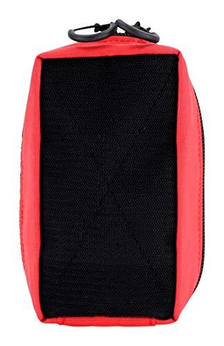 Zentauron - Trauma IFAK Velcro - Rot, Standard