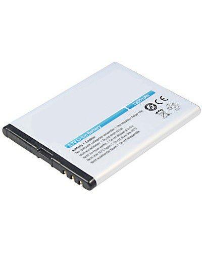 cellePhone Akku Li-Ion kompatibel mit Doro Primo 57 571 - Bea-Fon SL340 (Ersatz für RCB571)