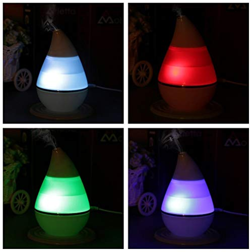 ShoppoZone Ultrasound Atomization Diffuser Cool Mist Humidifier